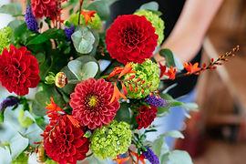 Beaming-Blooms-Bristol-Florist-Sophie-Ca