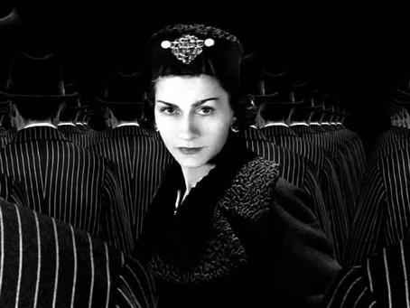 Une icône : Coco Chanel