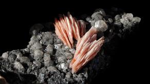 Fascinants ces minéraux !
