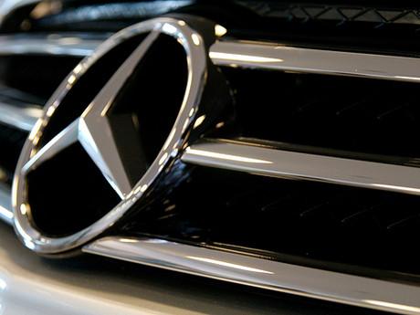 Mercedes-Benz Diagnostics
