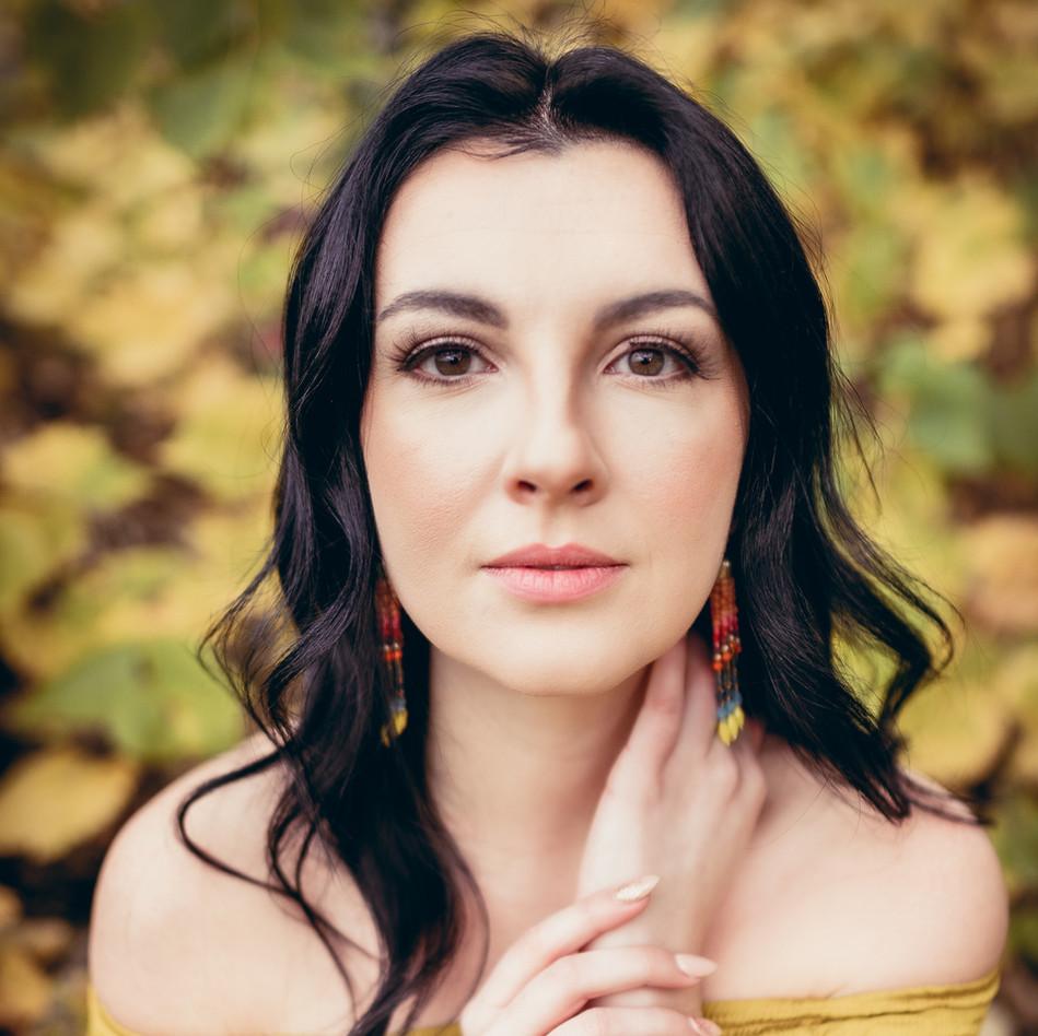 Alyssa Dessoye