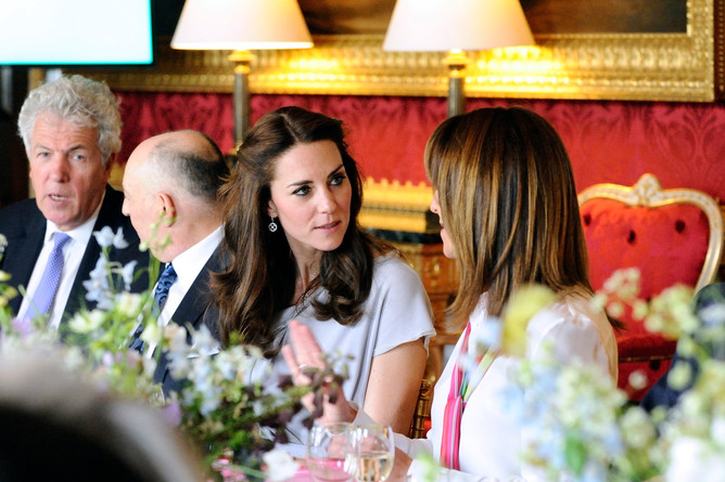 Event, networking, function,  PR, VIP,  Royal function,  , Royal, Royal visit, private function, lunch event, charity fundraiser, Kate Middleton, Duchess of Cambridge
