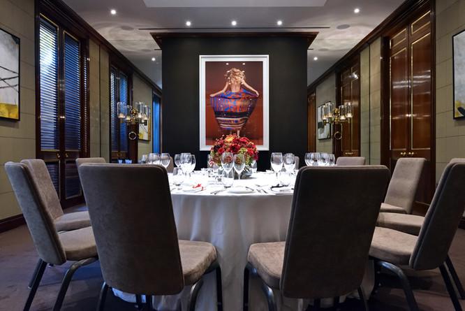 interiors, hotel,  hotel interiors, public space, commercial, restaurant, dining room, private room