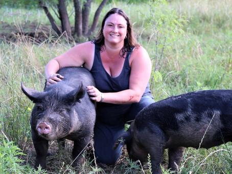 Pastured Pork Share FAQ