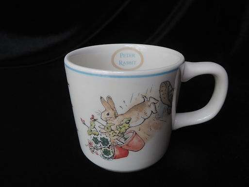 Wedgwood Peter Rabbit Cup