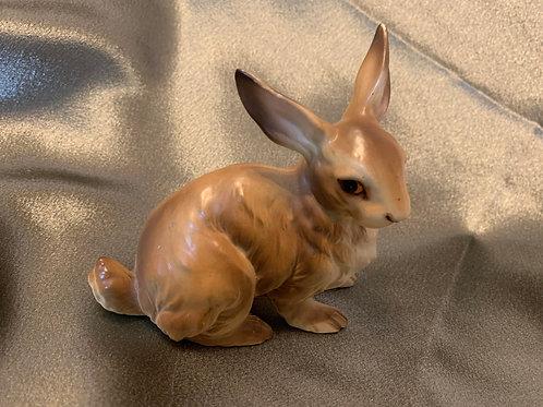 Ucagco Ceramic Rabbit