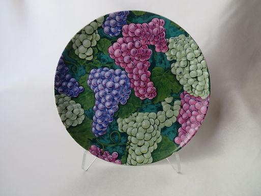 Vineyard Dept. 50 Salad Plate