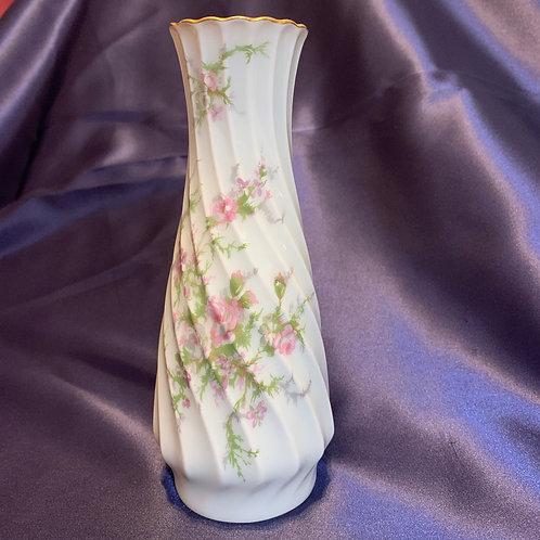 Theodore Haviland New York Limoges Vase