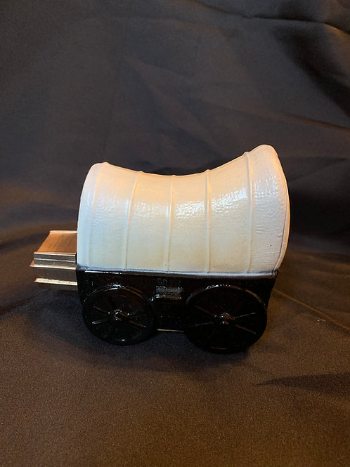 1970s Avon Covered Wagon Aftershave