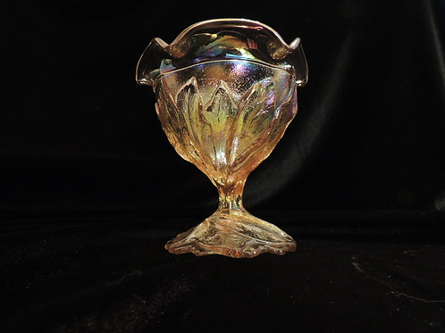 Imperial Glass Candy Dish