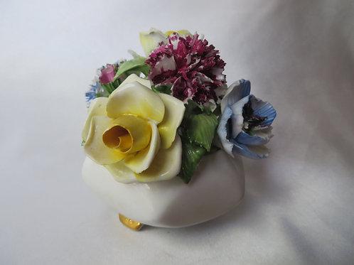 Radnor Bone China Flower Bouquet