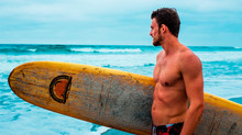 Spanish and Surf Classes