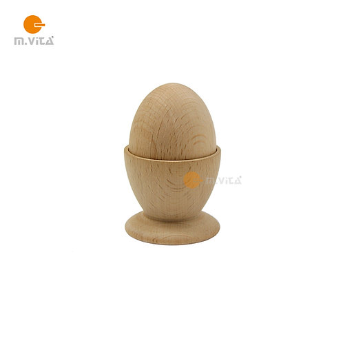 Cup with Egg Montessori Eye-hand Coordination Material Baby