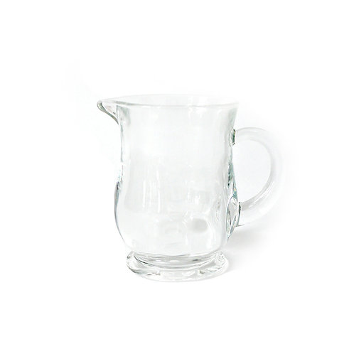 Glass Pitcher 150ml (extra thick)