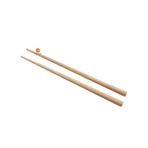 Child Size Wooden Chopsticks