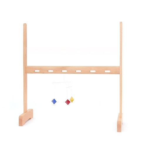 Montessori Activity Gym for Hanging Mobiles