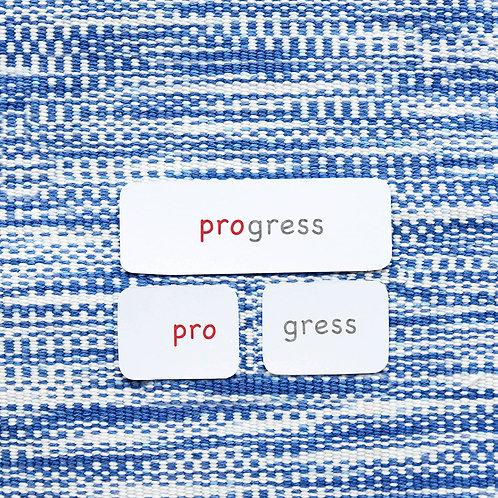 Prefix Set2