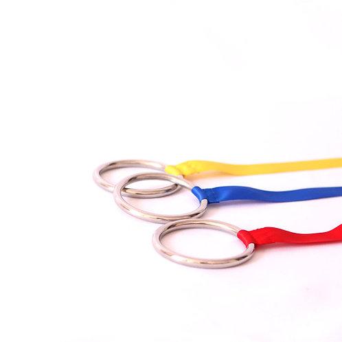 Ring on a Ribbon