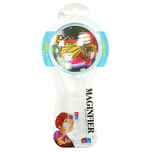 Field Magnifying Glass For Little Scientist