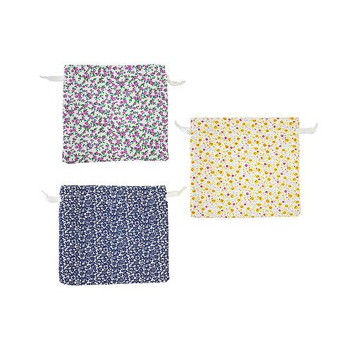 Montessori Stereognostic Bag (Cotton&Silk)