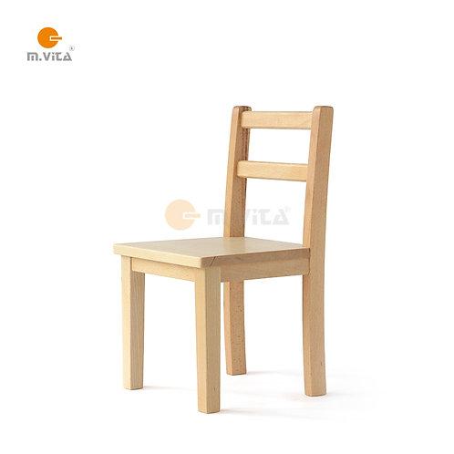 CASA Natural Wood Chair
