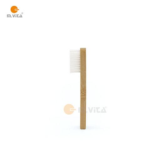 Small Bamboo Toothbrush