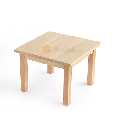 Montessori Weaning Table and IC Working Table