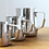 Thumbnail: Stainless Steel Pitcher Options 100ml,150ml, 350ml