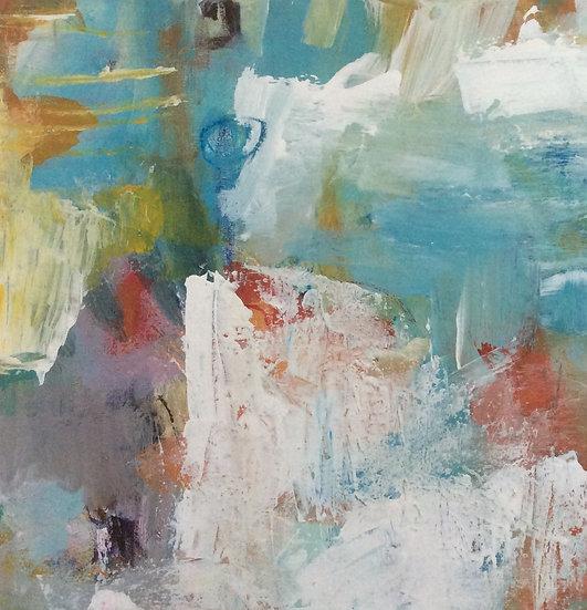 Freie Malerei