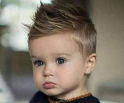 مدل-مو-پسر-بچه