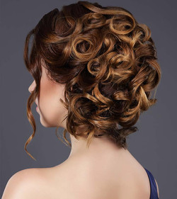20-Incredibly-Stunning-DIY-Updos-For-Cur