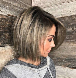 Short-Hairstyles-for-European-and-Americ