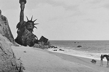 Filmstill aus Planet der Affen (1968)