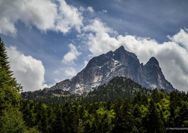 Pic du Midi d'Ossau-Pyrénéees-Hexatrek-B