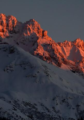 Dents Blanches-Savoie-Randonnée-Hexatrek