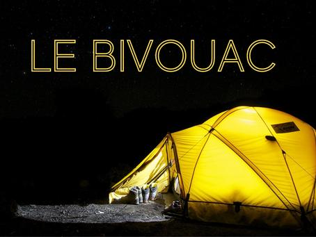 Camping Sauvage et bivouac en France Comment partir a l'aventure ?