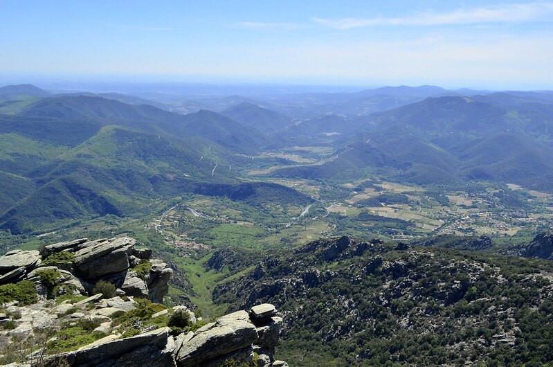 Mont-Caroux-Hexatrek-Languedoc-Randonnée