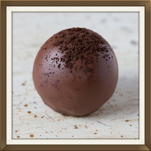 Traditional Sugar-Free Truffle