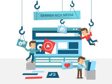 CerebroAd nyní podporuje Rich Media formáty