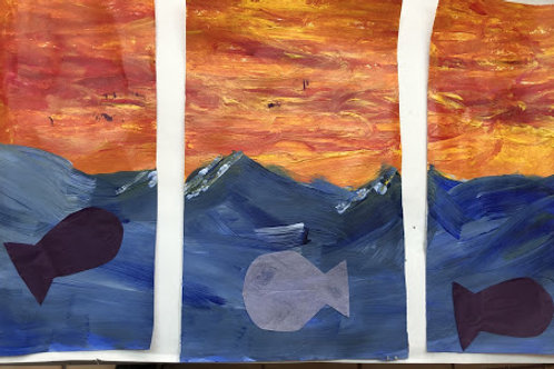 Educators Collection - 5th Grade: Six Common Core Art Projects in PDF