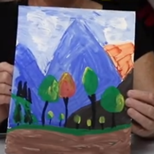 Educators Collection - 4th Grade: Six Common Core Art Projects in PDF