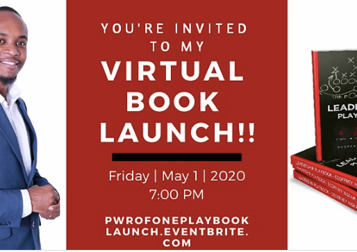 This Calls For A Celebration | Our First Book Launch