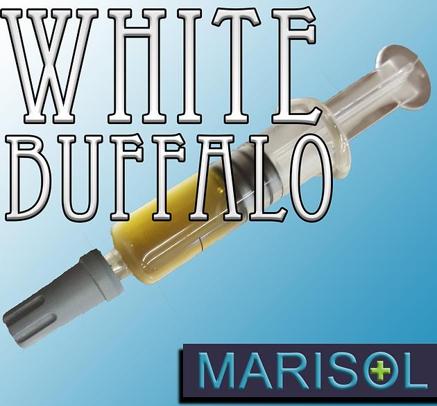 White Buffalo Distillate