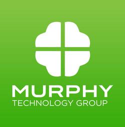 Murphy Technology Group Logo Design
