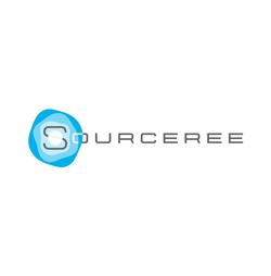 Sourceree Logo Design