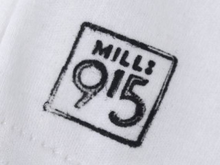 Mill Co. 915 Site Relaunch