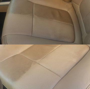 BUCKHEAD CAR WASH