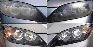 Headlight Restoration best in lawrenceville