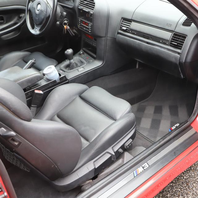 1993 BMW M3