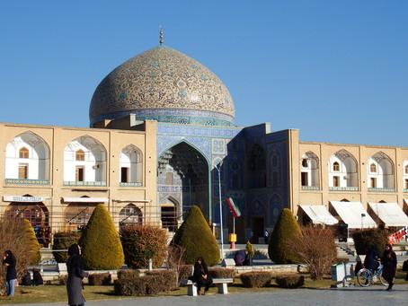 イランのラマダン月